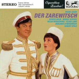 Der Zarewitsch -Highlights