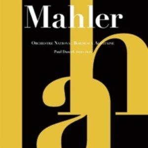 Mahler, G.: Symphonie N  5