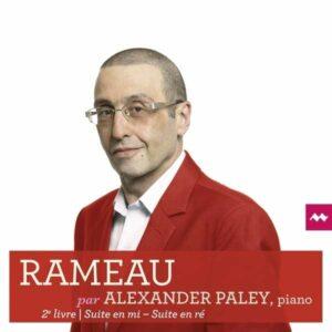 Rameau, J. P.: Rameau Par Alexandre Paley Vol.2