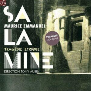 Emmanuel : Salamine. Aubin.
