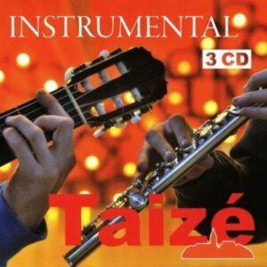 Taizé/Instrumental (Coffret 3