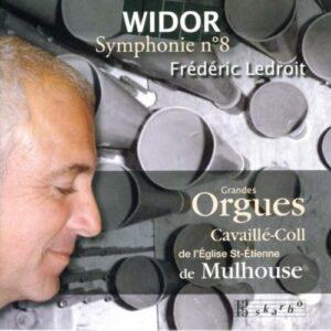 Widor : Symphonie n°8