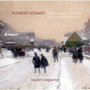 Wagschal/Schmitt O. Pour Piano
