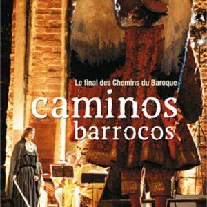 Caminos barrocos. Simonnet.