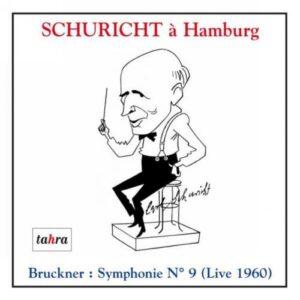 Bruckner : Symphonie n° 9. Schuricht.