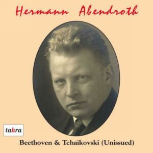 Aendroth : Beethoven & Tchaïkovski