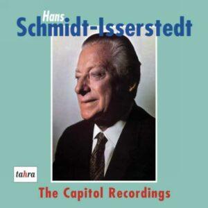 Schmidt-Isserstedt : Haydn, Mozart, Beethoven.