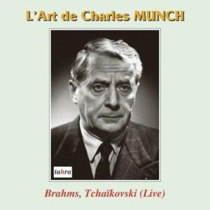 L'Art De Charles Munch