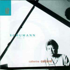 Schumann /Vol.2 : Carnaval Op. 9, Davidbündlertänze Op. 6