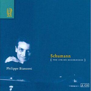 Robert Schumann : Etudes symphoniques/Humoreske
