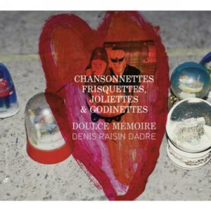 Chansonnettes Frisquettes, Joliettes...