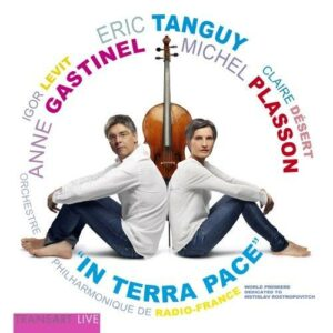 Tanguy : In Terra Pace