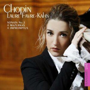 Chopin : Sonate N° 2