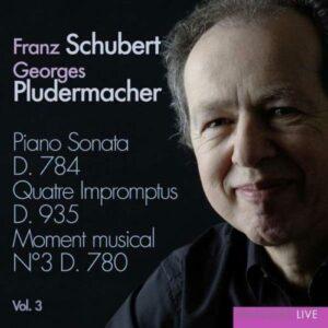 Schubert : Piano Sonata D.784