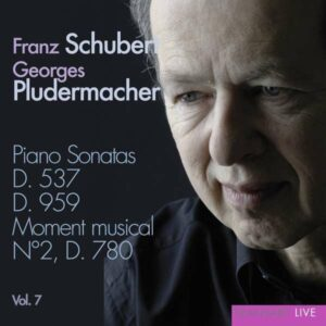 Schubert : Piano Sonatas D.537 & 959