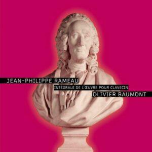 Rameau : Intégrale Pour Clavecin