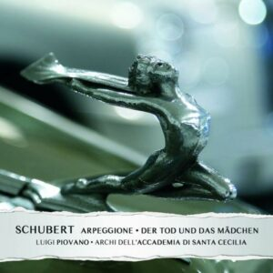 Schubert : Sonate Arpeggione