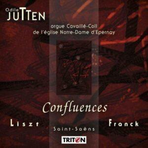 Franz Liszt - César Franck : Confluences
