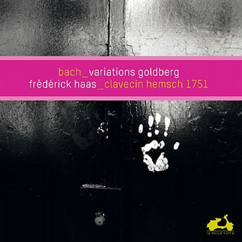 Bach : Variations Goldberg. Haas.