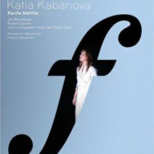 Janacek : Katia Kabanova. Mattila.