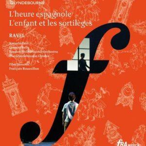 Ravel : L'Heure Espagnole (Bd)