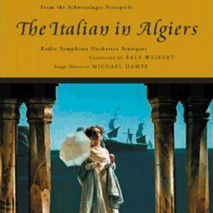 Rossini Gioacchino : L'Italienne à Alger