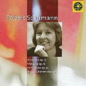 Schumann : Œuvres pour piano. Bieber.
