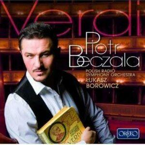 Verdi : Arias. Beczala.