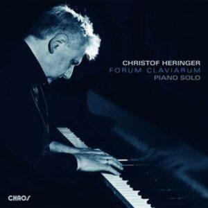 Christof Heringer : Forum Claviarum