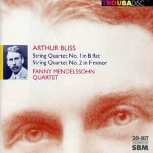 Arthur Bliss
