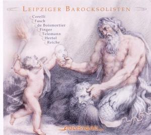 Leipziger Baroksolisten