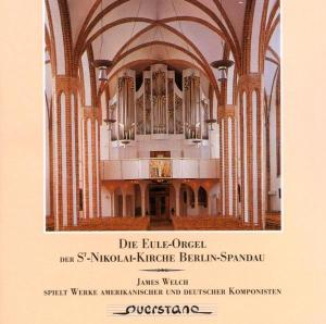 Die Eule Orgel Der St Nikolai Kirche Berlin Spanda