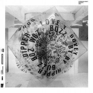 Ferdinand Kriwet : Hörtexte Zwei (2 LP Picture Discs).