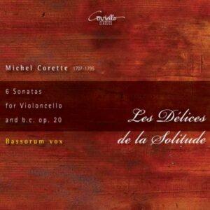 Michel Corette : Les Délices de la Solitude