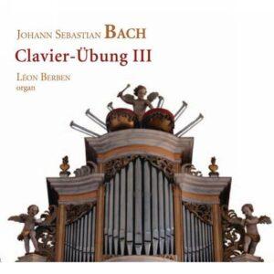 Bach : Clavierübung III. Berben.