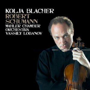 Robert Schumann : Violin Concerto/Sonata/Three Romances
