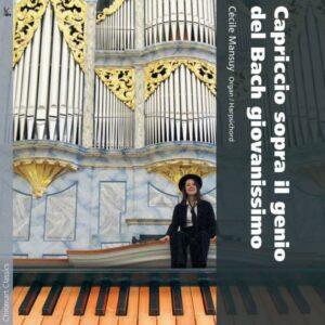 Johann Sebastian Bach : Capriccio sopra il genio del Bach giovanissimo