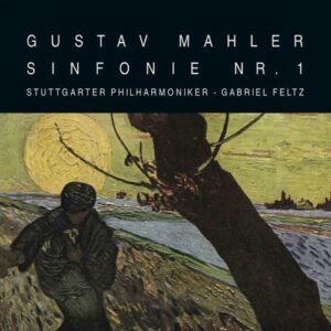 Gustav Mahler : Symphonie n°1