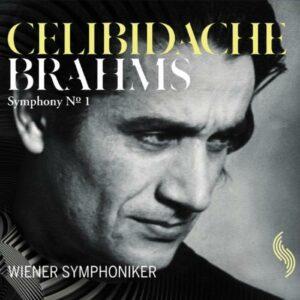 Brahms : Symphonie n°1. Celibidache.