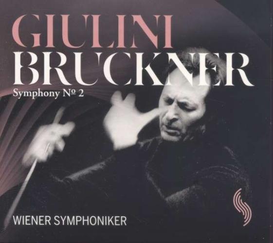 Anton Bruckner : Symphonie n°2 (version 1877)