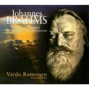 Johannes Brahms : Oeuvres pour piano