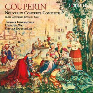 François Couperin : Nouveaux Concerts (Intégrale)