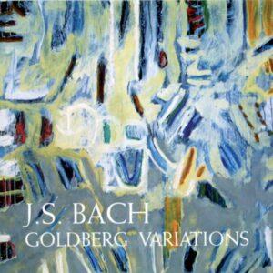 Bach, Johann Sebastian: Goldbergvariations, BWV 988