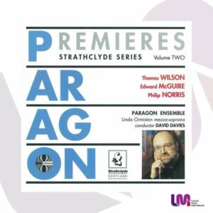 Paragon Premieres