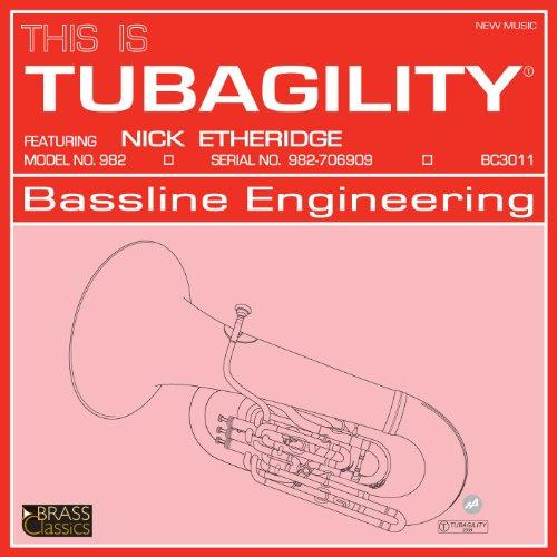 This Is Tubagility : Œuvres pour tuba. Etheridge
