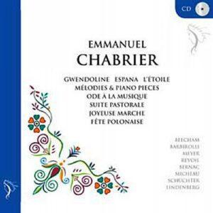Emmanuel Chabrier : Favourites