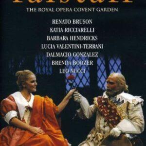 Verdi Giuseppe : Falstaff. Royal Opera Covent Garden