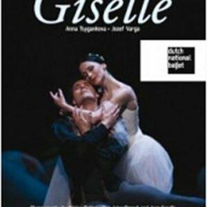 Giselle. Dutch National Ballet