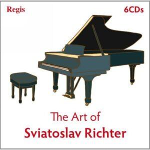 L'Art de Sviatoslav Richter.