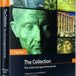 I Caesar : The Collection